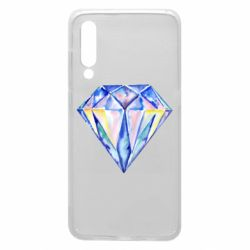 Чехол для Xiaomi Mi9 Watercolor diamond