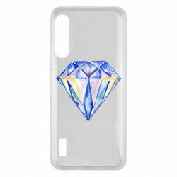 Чохол для Xiaomi Mi A3 Watercolor diamond