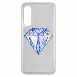 Чехол для Xiaomi Mi9 SE Watercolor diamond