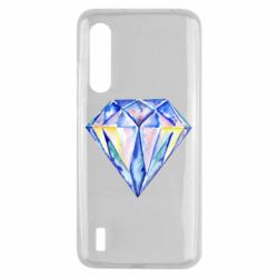 Чехол для Xiaomi Mi9 Lite Watercolor diamond