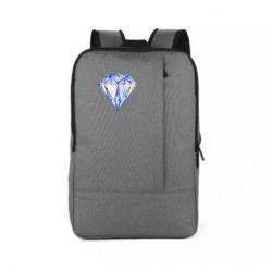 Рюкзак для ноутбука Watercolor diamond