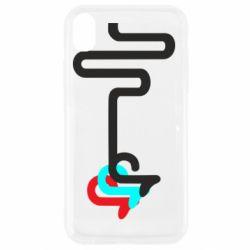 Чохол для iPhone XR Wave tik tok