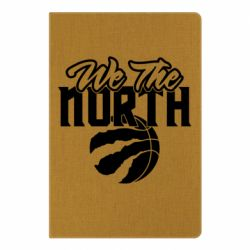 Блокнот А5 We the north and the ball