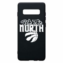 Чохол для Samsung S10+ We the north and the ball