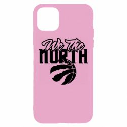 Чохол для iPhone 11 We the north and the ball