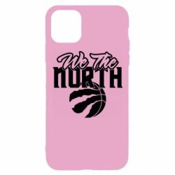 Чохол для iPhone 11 Pro We the north and the ball
