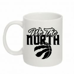 Кружка 320ml We the north and the ball