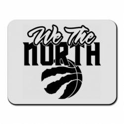Килимок для миші We the north and the ball