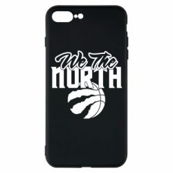 Чохол для iPhone 8 Plus We the north and the ball