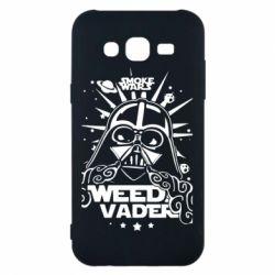 Чехол для Samsung J5 2015 Weed Vader