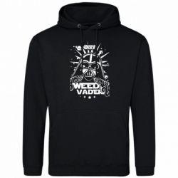 Толстовка Weed Vader - FatLine
