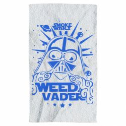 Полотенце Weed Vader