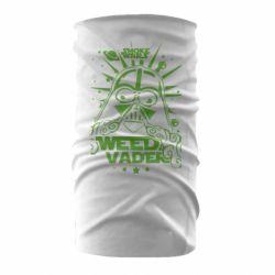 Бандана-труба Weed Vader