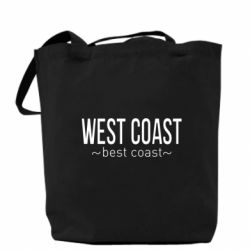 Сумка West coast Best coast