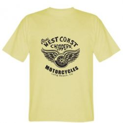 Мужская футболка West Coast Choppers - FatLine