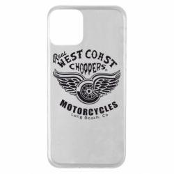 Чохол для iPhone 11 West Coast Choppers