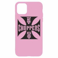 Чехол для iPhone 11 West Coast Choppers