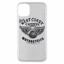Чохол для iPhone 11 Pro West Coast Choppers
