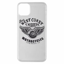Чохол для iPhone 11 Pro Max West Coast Choppers