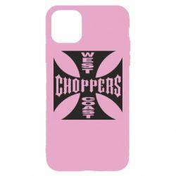 Чехол для iPhone 11 Pro Max West Coast Choppers