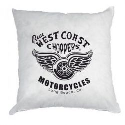 Подушка West Coast Choppers - FatLine