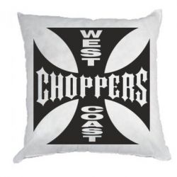 Подушка West Coast Choppers