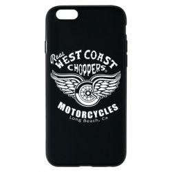 Чохол для iPhone 6/6S West Coast Choppers