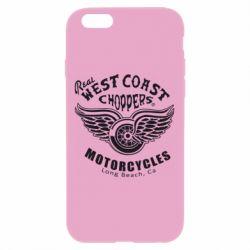Чохол для iPhone 6 Plus/6S Plus West Coast Choppers