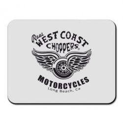 Коврик для мыши West Coast Choppers - FatLine