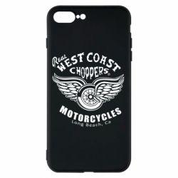 Чохол для iPhone 7 Plus West Coast Choppers