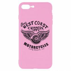 Чохол для iPhone 8 Plus West Coast Choppers