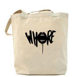 Сумка Whore