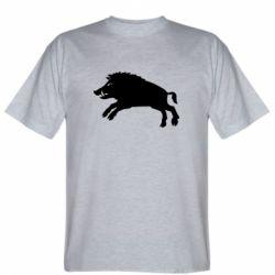 Чоловіча футболка Wild boar