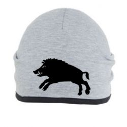 Шапка Wild boar