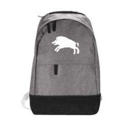 Рюкзак міський Wild boar
