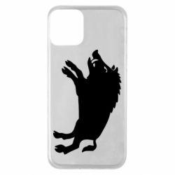 Чохол для iPhone 11 Wild boar