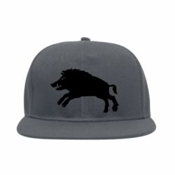 Снепбек Wild boar