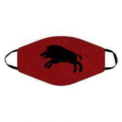 Маска для обличчя Wild boar
