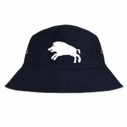 Панама Wild boar