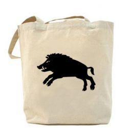 Сумка Wild boar