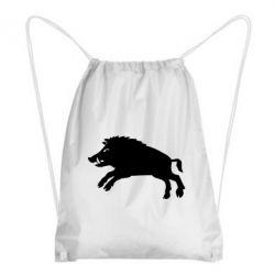 Рюкзак-мішок Wild boar