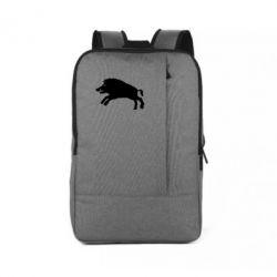 Рюкзак для ноутбука Wild boar