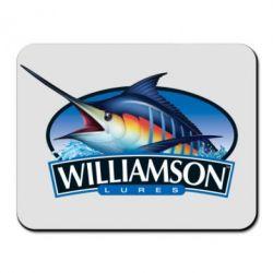 Коврик для мыши Williamson - FatLine