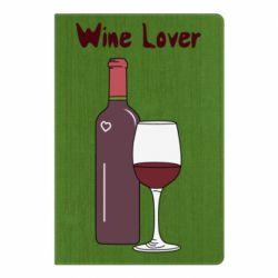 Блокнот А5 Wine lover