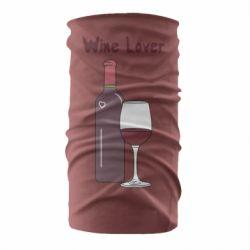 Бандана-труба Wine lover
