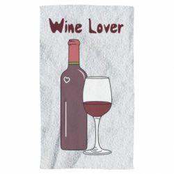 Рушник Wine lover