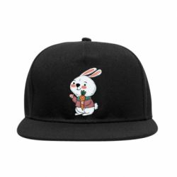 Снепбек Winter bunny