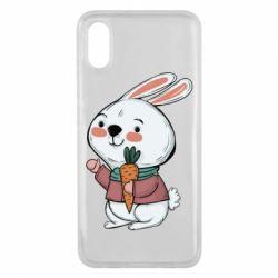 Чехол для Xiaomi Mi8 Pro Winter bunny