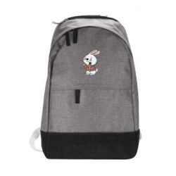 Рюкзак міський Winter bunny