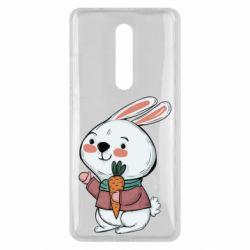 Чехол для Xiaomi Mi9T Winter bunny